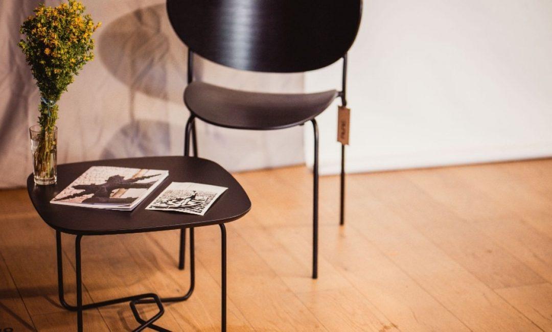 Nunc je predstavio Ruvo, stolić koji ćete odmah poželjeti u svom interijeru