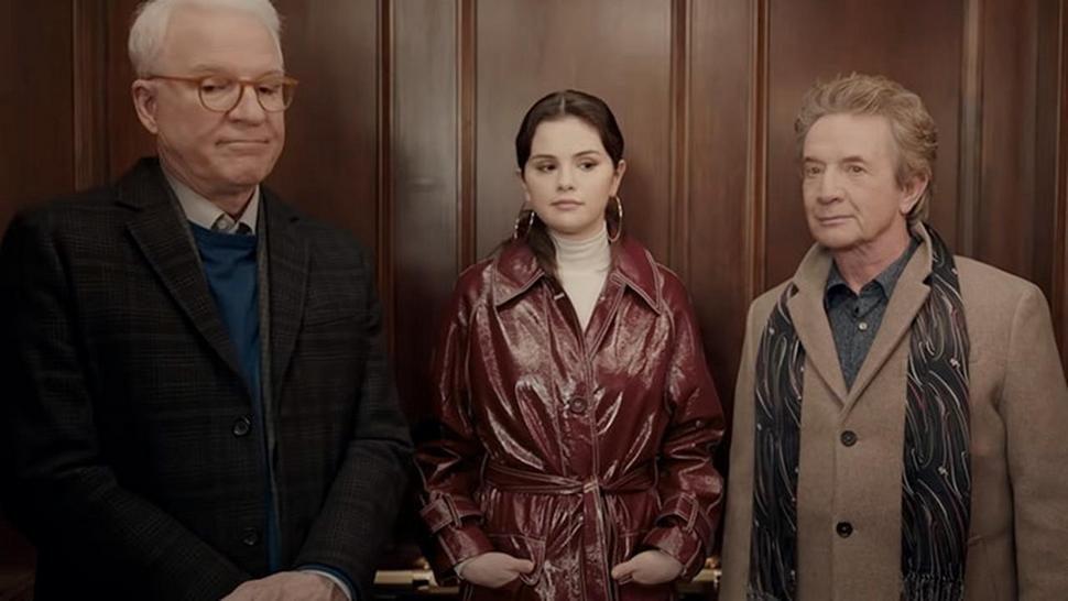 Izašao je prvi trailer za novu seriju sa Selenom Gomez i Steveom Martinom