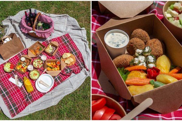 Oduševile su nas ove piknik košare pune delicija s domaćih seoskih gospodarstava