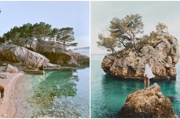 Popularna hrvatska plaža koja će i ovog ljeta okupirati Instagram