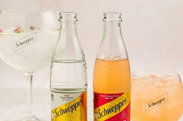 Schweppes ima dva nova okusa za osvježenje sa stilom