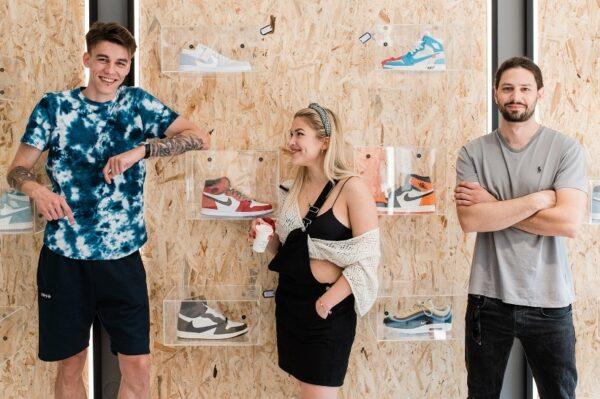 Zagrebački sneaker store u kojem čiste, obnavljaju i personaliziraju vaše tenisice