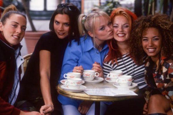 Spice Girls se vraćaju s prvim singlom nakon 14 godina
