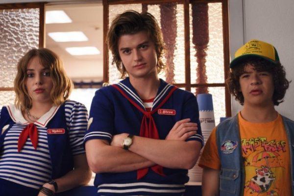 Ovo su nova lica koja ćemo gledati u četvrtoj sezoni 'Stranger Things'