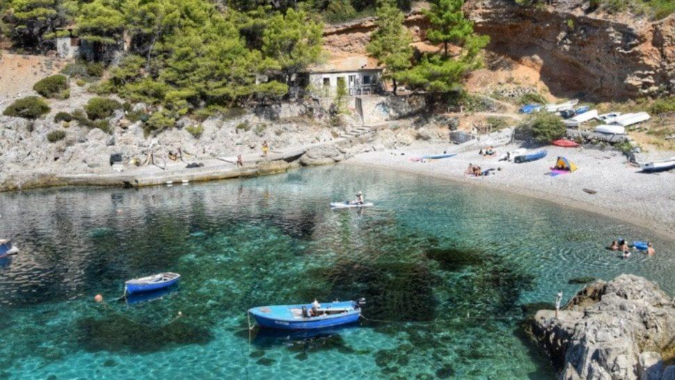 Plaže i ostale top lokacije koje vrijedi obići na najzelenijem jadranskom otoku