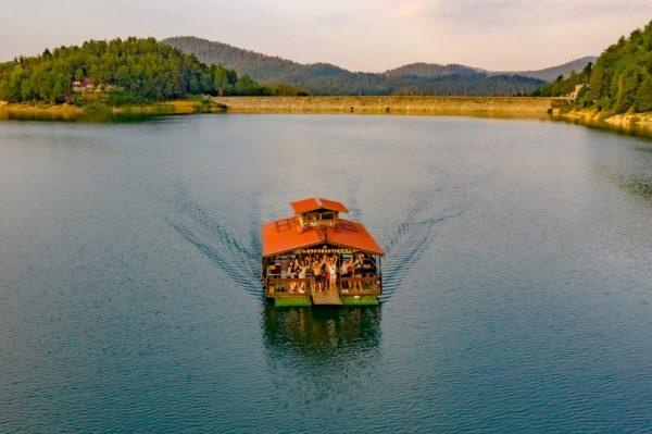 Wake The Lake festival: Ovoga ljeta plešemo pod zvijezdama na Lokvarskom jezeru