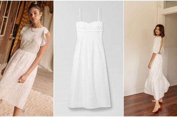Veliki modni vodič: Savršena ljetna haljina u 90 trendi modela