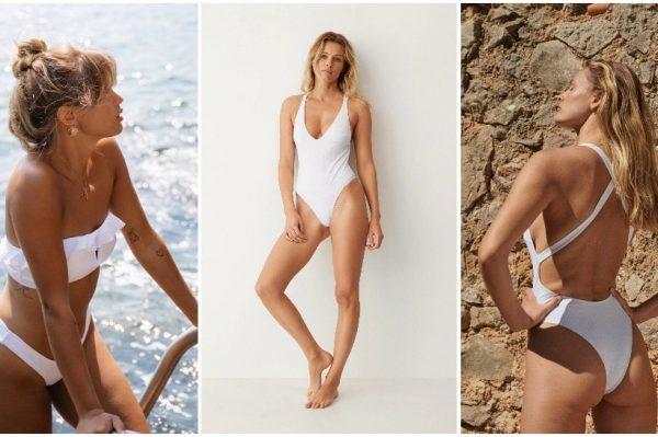 Omiljeni kupaći kostim u 23 trendi modela