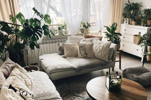 Ovaj Instagram profil inspirirat će vas kako biljkama urediti svoj dom