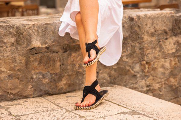Ove sandale su savršeni dodatak za svaku ljetnu kombinaciju