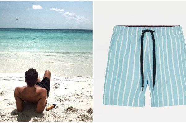 Journal Man: Najudobnije kupaće hlače za sezonu uživanja na moru