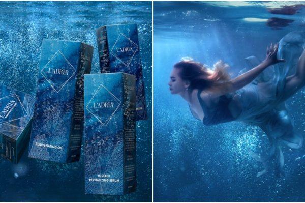 """Vrijeme je za promjenu: L'ADRIA kozmetika kao ultimativni """"clean"""" odabir za osviještenog zaljubljenika u njegu kože"""