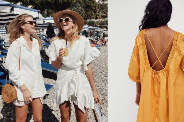 7 savršenih: Ljetne tunike koje ćemo nositi i na posao i na plažu
