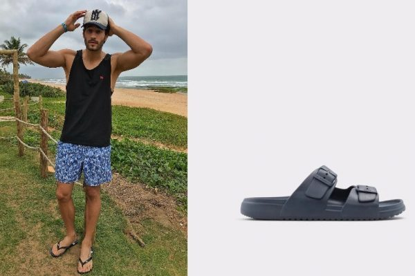 Journal Man: Sportske natikače idealne za plažu
