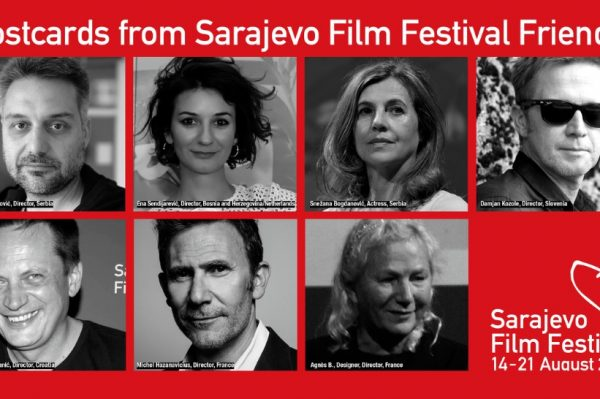 Do 7.lipnja besplatno gledajte najbolje filmove na najvećem virtualnom filmskom festivalu We are one