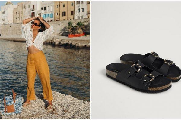 Udobne i trendi natikače koje ćemo nositi na plažu (i u gradu)