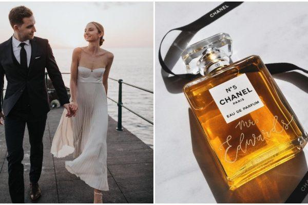Najmirisniji 'bridal' parfemi koji će trajati cijeli vaš dan vjenčanja