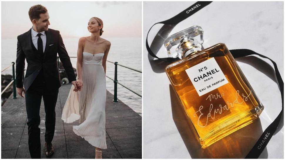parfem za vjenčanje