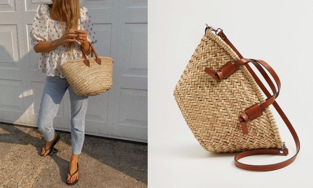 Savršena ljetna torba u 30 trendi modela