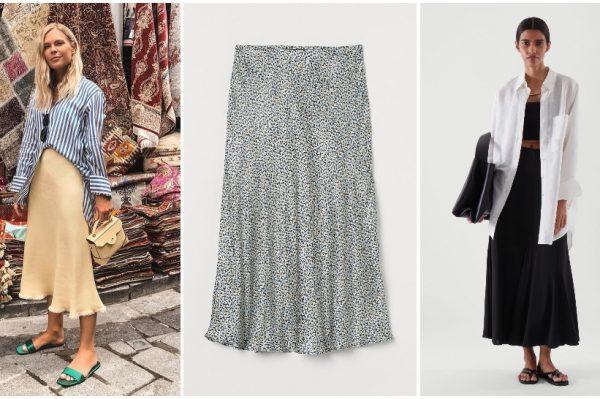 7 savršenih: Suknja koju ćemo ovog ljeta nositi od jutra od mraka
