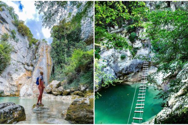Jedna od najljepših planinarskih staza u Hrvatskoj idealna je za vaš idući vikend izlet