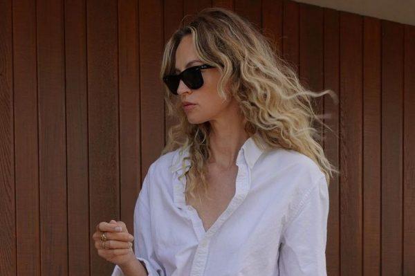 Tragovi na nosu od sunčanih naočala mogu se spriječiti uz ovaj beauty trik