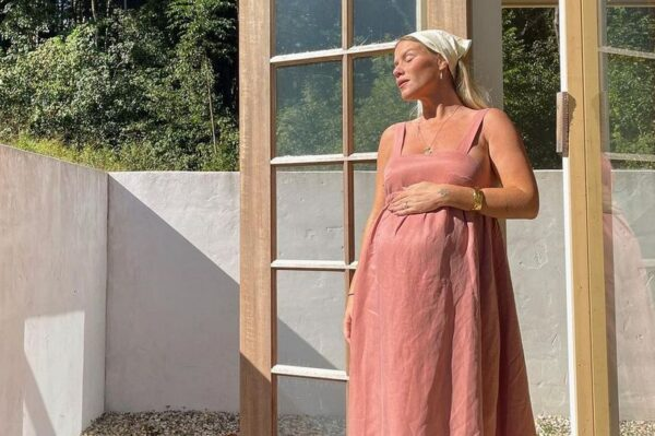 Ljetni trudnički stil: malo inspiracije za vruće dane