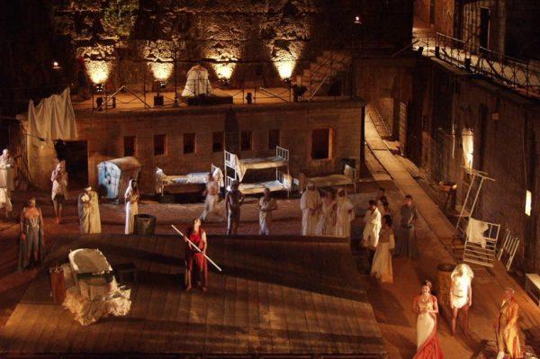 Ulysses slavi 20. rođendan sjajnim kazališnim predstavama i koncertima