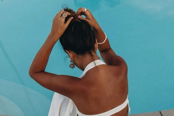 Kako pravilno zaštititi kosu od sunca i mora tijekom ljeta?