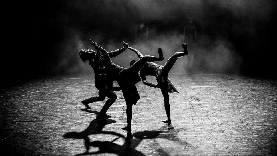 Šibenik Dance Festival 2021. cover