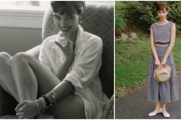 Audrey Hepburn kao savršena modna inspiracija za ljetne dane