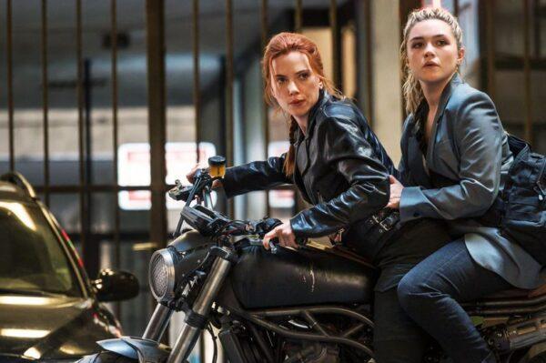 'Black Widow' je napokon superhero film za one koji inače izbjegavaju filmove o superjunacima