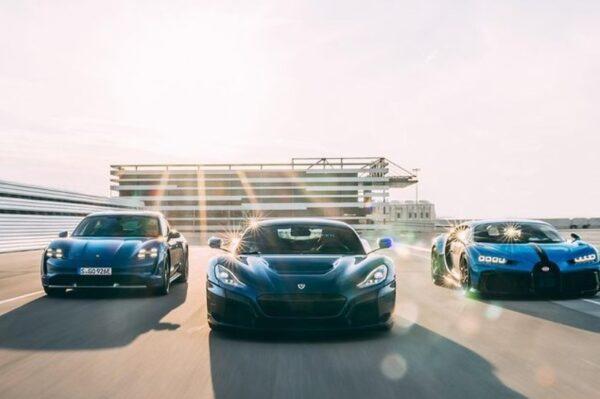 Journal Man: Bugatti Rimac nastavak je nevjerojatne priče o uspjehu Mate Rimca