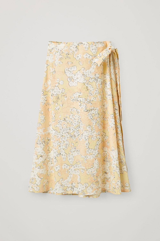 COS ljetne suknje 2021.