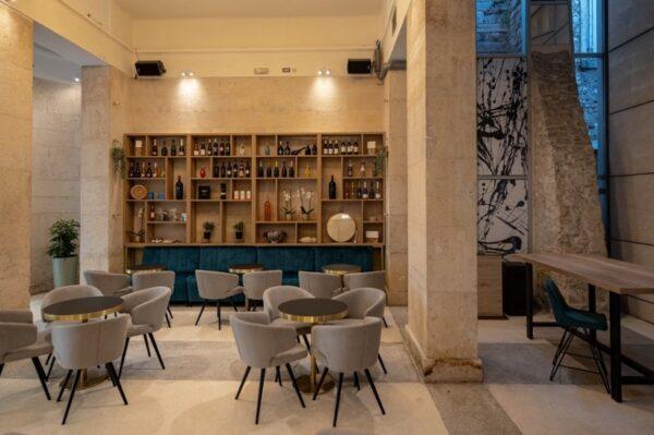 Kultni kafić u Zadru dobio je novo ruho koje osvaja na prvi pogled