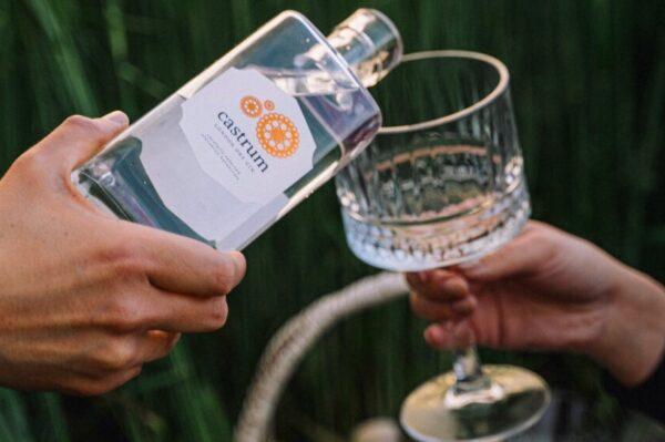 Hrvatska craft scena bogatija je za novi slavonski gin