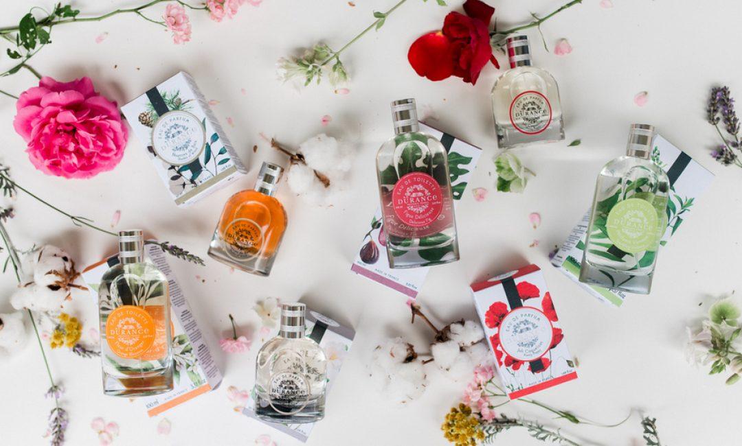 Recenzija: Isprobale smo Durance mirise inspirirane vrtovima Provanse