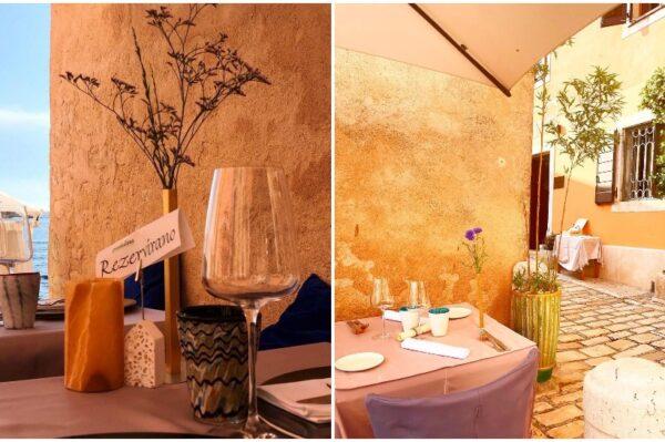 Zašto ovog ljeta trebate posjetiti šarmantni rovinjski restoran El Bugadur