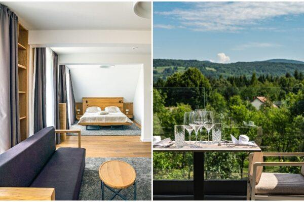Novi hotel u prekrasnom zelenilu Plitivičkih jezera
