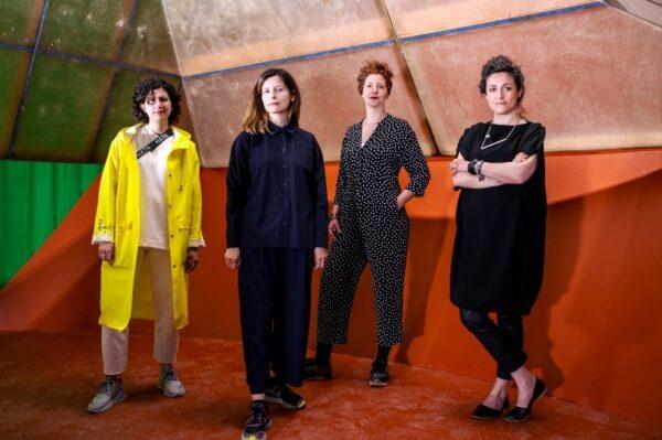 Upoznajte ženski dio tima Hrvatskog paviljona koji oduševljava na Venecijanskom Bijenalu