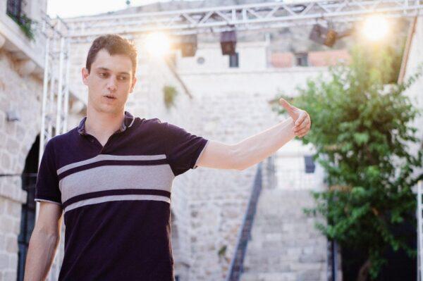 Journal Man: Ivan Penović niže kazališne hitove, a novom premijerom stiže na Dubrovačke ljetne igre