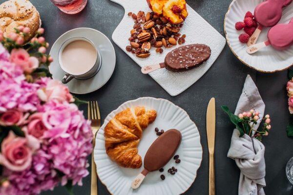 U svom omiljenom sladoledu odsad uživamo i za doručak