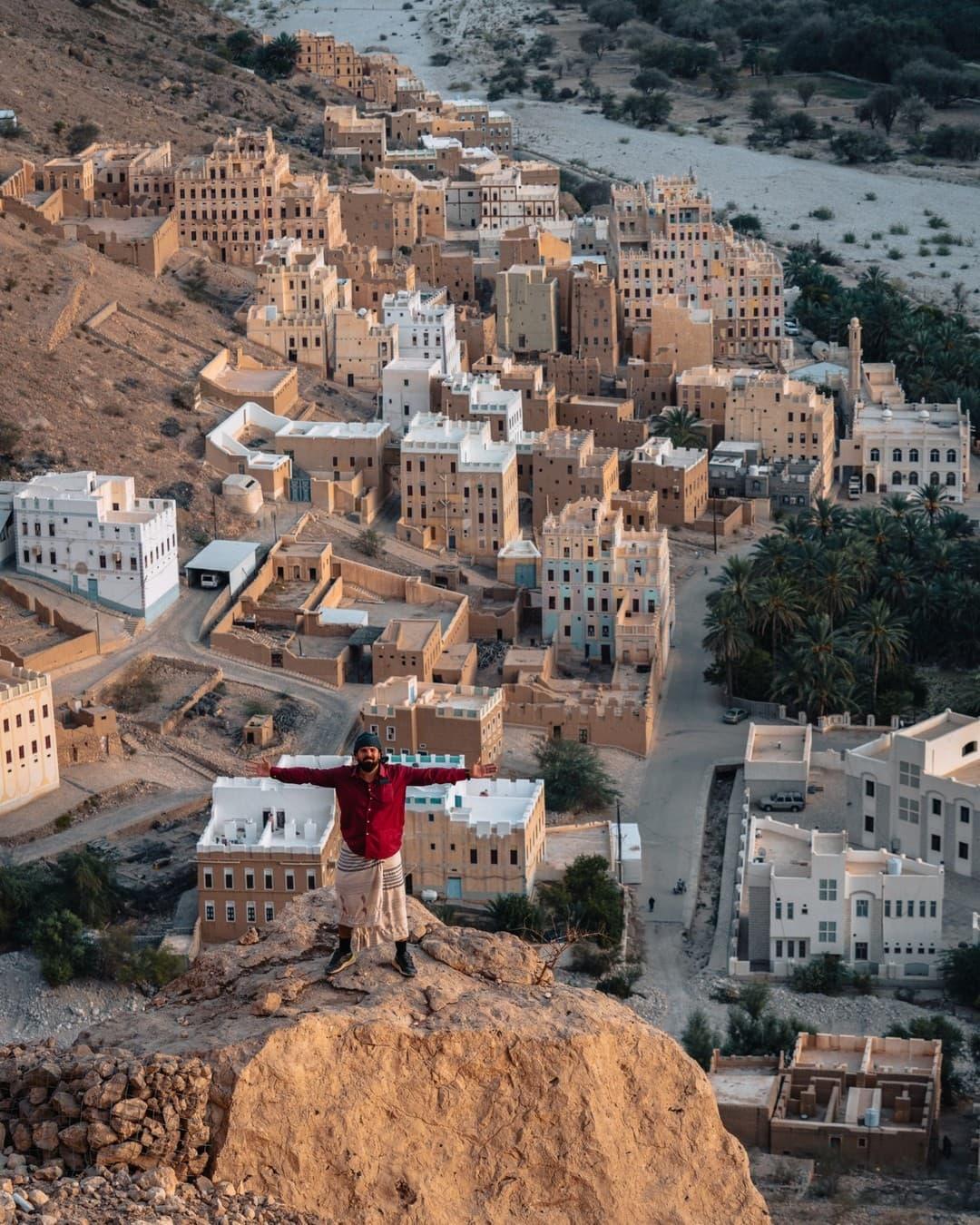 """Kristijan Iličić: """"Znao sam da je Jemen zemlja koju moram vidjeti i potpuno me očarala"""""""