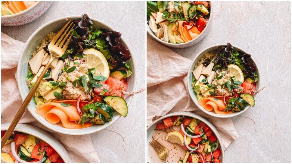 Marie Wasler: Ljetni buddha bowl – lagani obrok za vruće dane