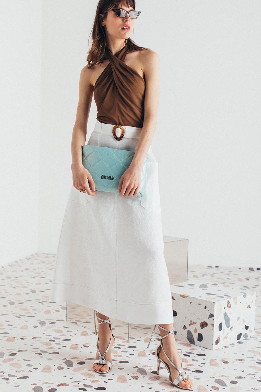 Mona ljetne suknje 2021.