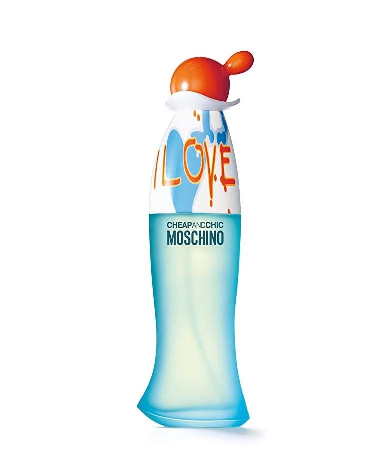 Moschino najpopularniji ljetni parfemi