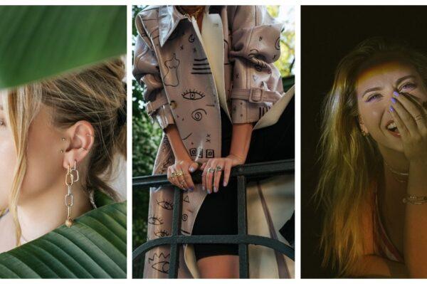 Omiljeni My Mon Mon nakit u novom izdanju i novim kombinacija za ljeto