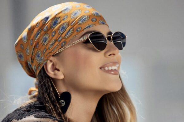 Omiljeni modni dodatak iz ljetnog ormara domaćih trendseterica