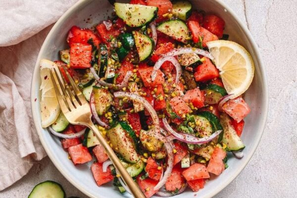 Marie Wasler: Osvježavajuća ljetna salata koja će vas iznenaditi