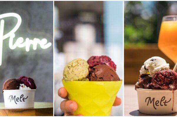 U omiljenoj slastičarnici na Trešnjevci sada možete uživati i u prefinom sladoledu